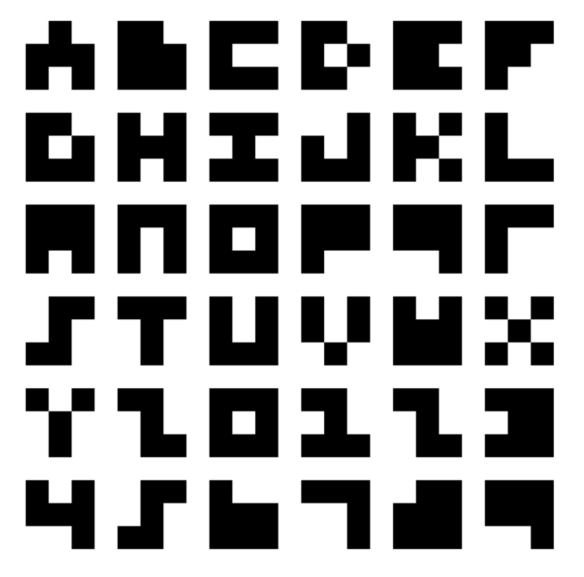 https://commons.wikimedia.org/wiki/File:3x3_typeface.svg