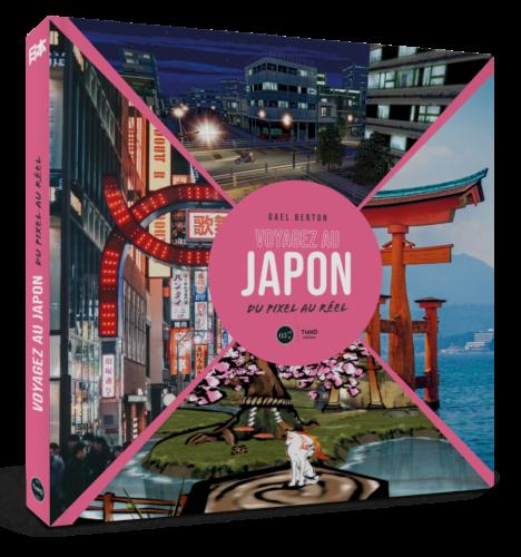 Buch: Voyagez au Japon